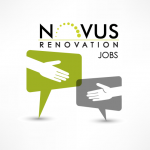 Novus Renovation RECRUTE